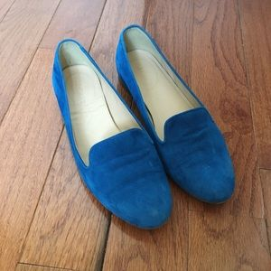 J. Crew Classic Loafer